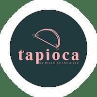 Tapioca by Brasil on the Plate