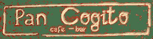 Pan Cogito Cafe-Bar