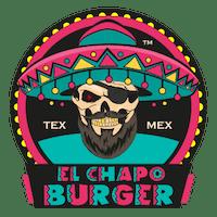 El Chapo Burger