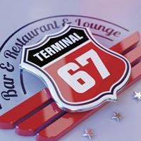 Terminal 67 - Pizza, Makarony, Naleśniki, Pierogi, Sałatki, Zupy, Desery, Obiady - Charzykowy