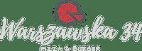Warszawska 34 pizza&burger