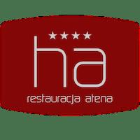 Hotel Atena - Pizza, Makarony, Sałatki, Zupy, Desery, Kuchnia tradycyjna i polska, Kuchnia śródziemnomorska, Obiady, Dania wegetariańskie, Dania wegańskie, Kuchnia Amerykańska, Burgery, Fusion, Z Grilla, Steki - Mielec