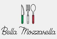 Bella Mozarella - Pizza, Makarony, Sałatki, Zupy, Kuchnia śródziemnomorska, Obiady, Burgery, Kuchnia Włoska - Ełk