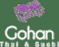 Gohan Thai & Sushi
