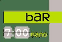 Bar 7 Rano - Kanapki, Sałatki, Śniadania - Opole