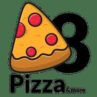 Pizza8 - Pizza & More