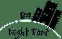 B4 Night Food