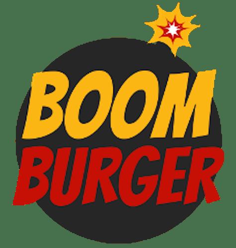 Boom burger