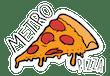 Metro Pizza - Pizza - Banino