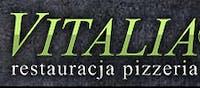 Vitalia Restauracja Pizzeria - Pizza, Makarony, Pierogi, Sałatki, Zupy, Desery, Kuchnia tradycyjna i polska - Cianowice