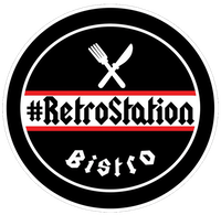 Bistro Retro Station