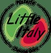 Pizzeria Little Italy - Wandy - Pizza, Makarony, Sałatki, Kawa, Kuchnia Włoska - Zielona Góra