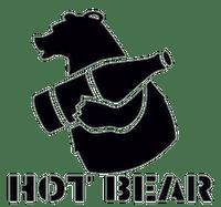 Hot Bear Fusion Hot-Dogs - Gdańsk