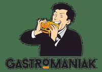 Gastromaniak -  Tczew - Kanapki, Naleśniki, Pierogi, Sałatki, Zupy, Obiady, Śniadania, Kawa, Ciasta, Lody - Tczew