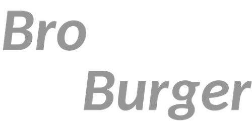 Bro Burger Kraków