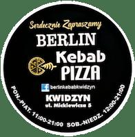 Berlin Kebab - Kwidzyn