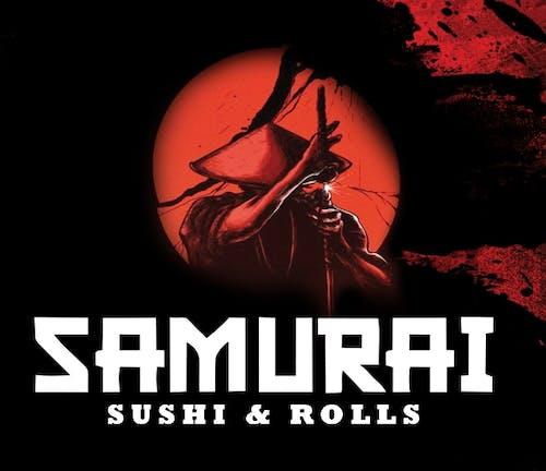 Samurai Sushi&Rolls