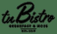 Tu Bistro - Fast Food i burgery, Kanapki, Sałatki, Zupy, Desery, Dania wegetariańskie, Dania wegańskie, Kuchnia Angielska, Bagietki, Śniadania, Burgery, Kawa, Ciasta, Kurczak - Łódź