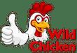 Wild Chicken - Fast Food i burgery, Kuchnia Amerykańska, Kurczak - Ząbki