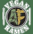 Vegan AF Ramen Krupnicza - Dania wegańskie, Kuchnia Japońska - Kraków