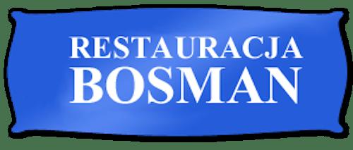 Restauracja Bosman