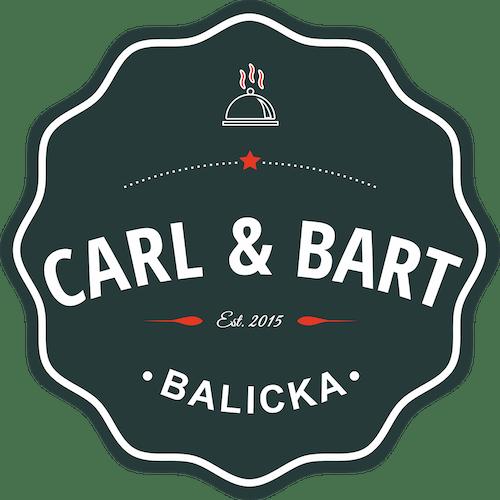 Carl & Bart Balicka