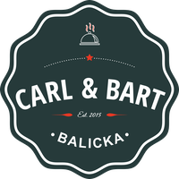 Carl & Bart Balicka - Kraków