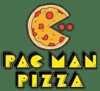 PAC MAN PIZZA
