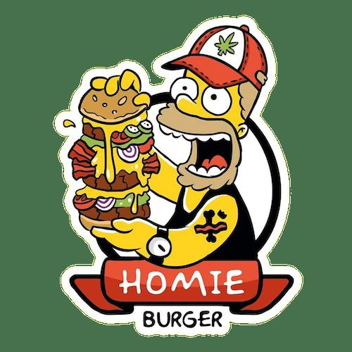 Homie Burger
