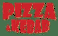PIZZA and KEBAB