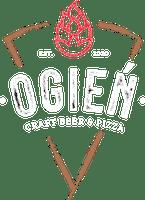 OGIEŃ Craft Beer & Pizza - Bydgoszcz