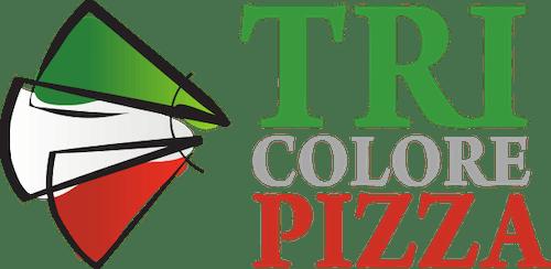 Tri Colore Pizza