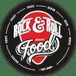Rock&Roll Food - Pizza, Fast Food i burgery, Sałatki, Burgery - Kalinówka