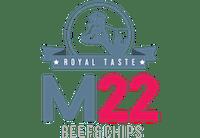 M22 Burgerownia - Św Marka - Kraków