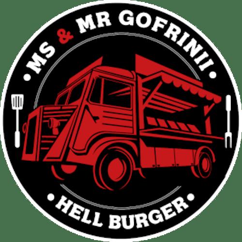 Restauracja Ms & Mr Gofrinii and Hell Burger