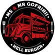 Ms & Mr Gofrinii and Hell Burger  - Wrocław - Obiady, Kuchnia Amerykańska, Burgery, Z Grilla, Gofry - Wrocław
