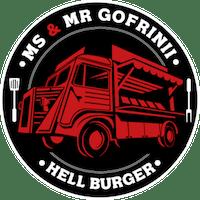 Ms & Mr Gofrinii and Hell Burger  - Wrocław