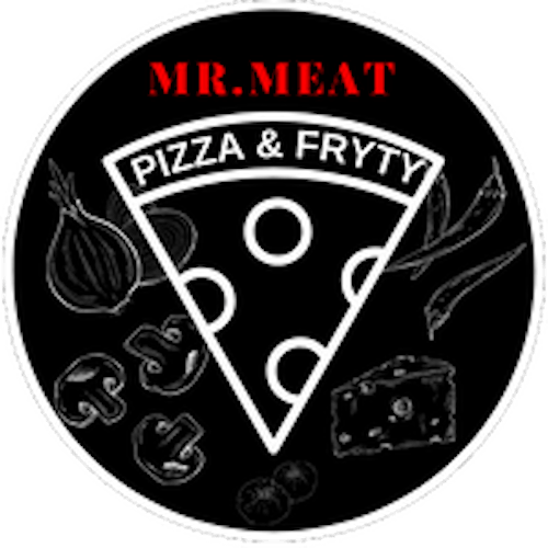 Mr. Meat pizza&fryty