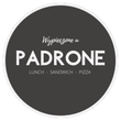 Padrone - Pizza - Łódź