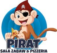 Pirat - Sala Zabaw i Pizzeria - Pizza, Fast Food i burgery, Naleśniki, Sałatki, Zupy, Kuchnia tradycyjna i polska - Rydułtowy