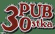 Pub 30 - Pizza, Makarony, Naleśniki, Pierogi, Sałatki, Zupy, Kuchnia tradycyjna i polska - Łęczna