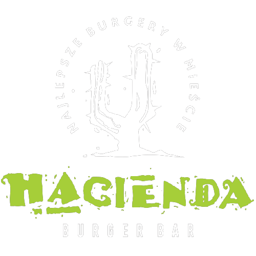 Hacienda Burger Bar Koszalin