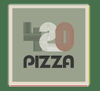 420 Pizza - Gliwice - Pizza - Gliwice