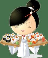 Fajne Sushi