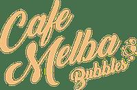 Cafe Melba Bubbles