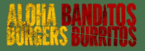 Aloha Banditos Burgers Burritos