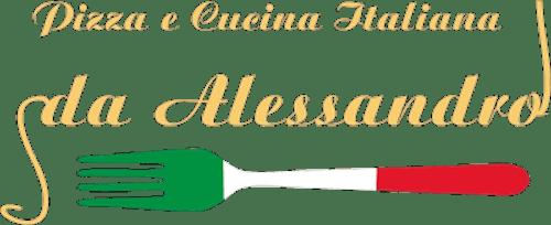 Da Alessandro Pizza e Cucina Italiana