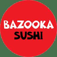 Bazooka Sushi - Ząbki