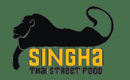 Singha Thai Street Food