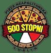 500 Stopni - Nałęczowska - Pizza - Lublin